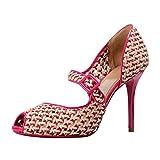 Salvatore-Ferragamo-Womens-Philippa-High-Heel-Pumps-Shoes
