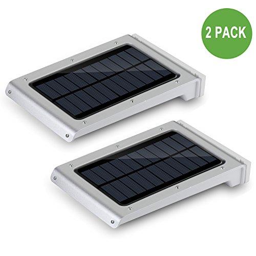 Driveway Solar Lights For Sale: Solar Light, Nekteck 25 LED Wireless Super Bright Solar