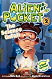 Alien in My Pocket: the Science Unfair, Nate Ball, 0062216252