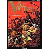 VAE VICTIS T07 : YORC LE BATELEUR