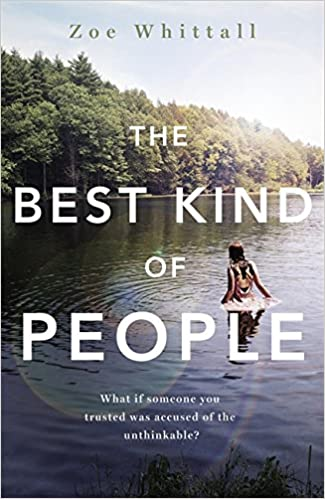 Book The Best Kind of People