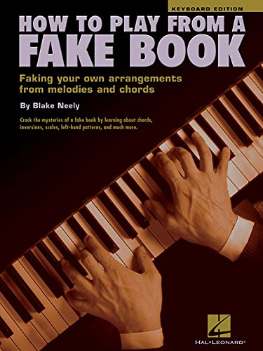 America Beautiful Piano Sheet Music (How to Play from a Fake Book (Keyboard Edition))