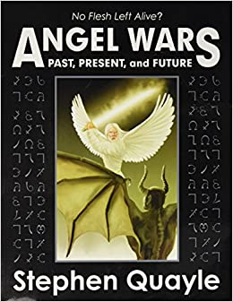 Book Angel Wars