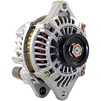 Amazon com: NEW ALTERNATOR FITS CHRYSLER SEBRING DODGE STRATUS 2 4L