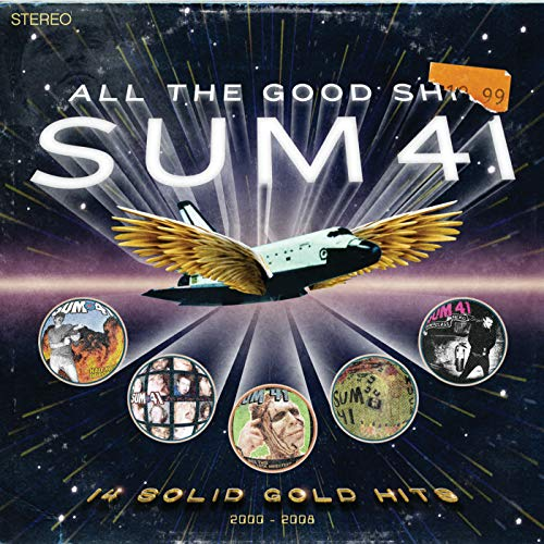 All The Good Sh**. 14 Solid Gold Hits (2000-2008) (Best Alternative Rock Bands)
