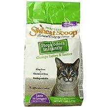 Swheat Scoop Multi-Cat Litter, 7 lb by Swheat Scoop