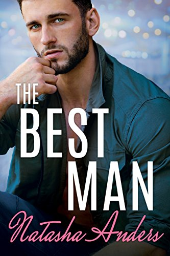 The Best Man (Alpha Men Book 2) cover