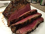 Superior Angus USDA Choice Boneless NY Strip Loin - 12 lbs Roast for Delivery