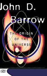The Origin Of The Universe: Science Masters Series
