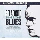 Belafonte Sings The Blues (24K Gold Master)