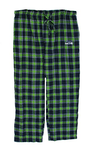 Lime Flannel - 9