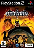 Batman: Rise of Sin Tzu (PS2)