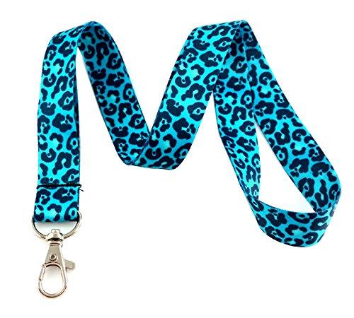 Leopard Animal Print Lanyard Holder product image