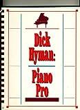 Piano Pro, Dick Hyman, 0943748615