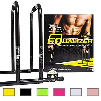 Image of Lebert Fitness Equalizer Total Body Strengthener