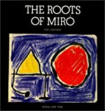 Roots of Miró, Pere Gimferrer, 0847817687