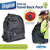Cloudz Folding Travel Backpack