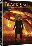 Black Sails  Stagione 3 (4 DVD)