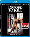 Dressed to Kill [Blu-ray] (Bilingual) [Import]