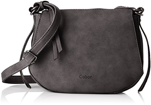 Body 60 Black Gabor Women's Marta Schwarz Cross Bag wxttnFfq0g