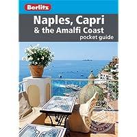 Berlitz: Naples, Capri & the Amalfi Coast Pocket Guide (Berlitz Pocket Guides)