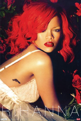Rihanna Poster Amazing Sexy Shot Rare Hot New