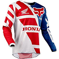 Fox Racing 2018 180 Honda Jersey-l
