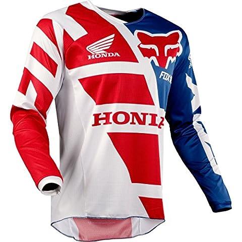2018 Fox Racing 180 Honda Jersey-L (Fox Jersey Mx)