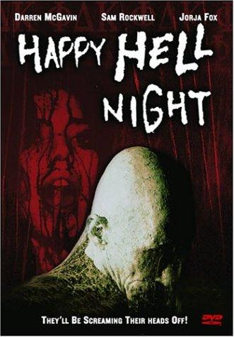 Happy Hell Night (Hell Asylum)