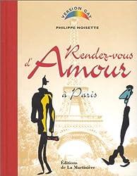 Rendez-vous d'amour à Paris, version gay