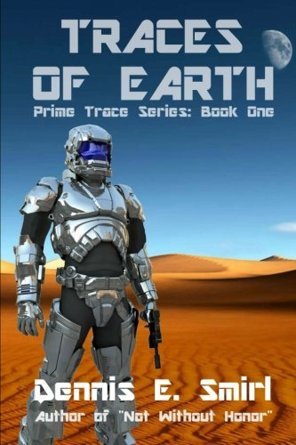 Read Online Traces of Earth - Large Print Edition (The Prime Trace Series) (Volume 6) pdf epub