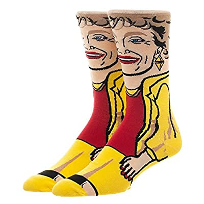Golden Girls Socks