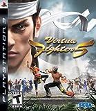 Virtua Fighter 5 - Playstation 3