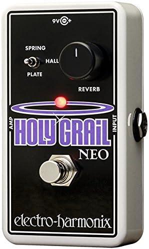 USED Electro-Harmonix Holy Grail Neo Reverb Pedal