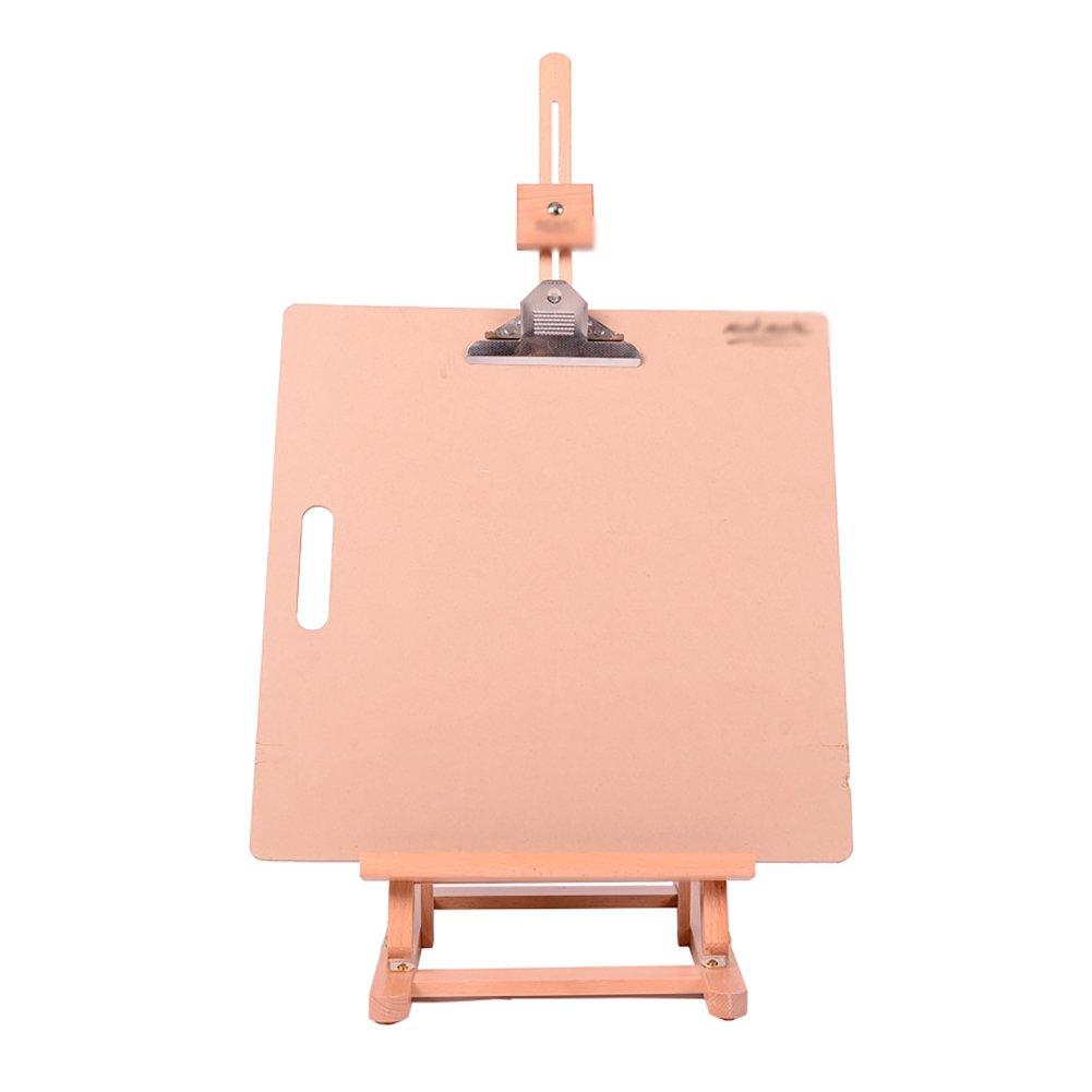 ビーチウッド折りたたみオイルペインティングラック多機能デスクトップ小型イーゼルスケッチパッドイーゼルセット : (色 : S easel+Sketchpad) B07F9HTRHV S easel+Sketchpad easel+Sketchpad B07F9HTRHV, おまとめマーケット:5396ce48 --- ijpba.info