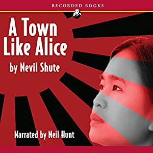 A Town Like Alice Audiobook