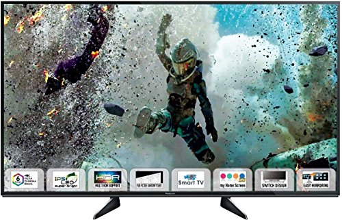 Panasonic Viera 4K UHD LED TV TH-43EX600D