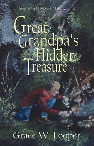 Great-Grandpa's Hidden Treasure ebook