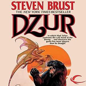 Dzur Audiobook