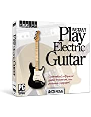 Instant Play Electric Guitar