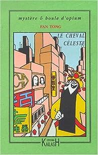 Le Cheval céleste par François Boucher (II)