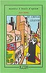 Le Cheval céleste par Boucher (II)