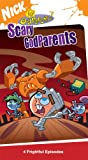 Fairly Odd Parents - Scary Godparents [VHS]