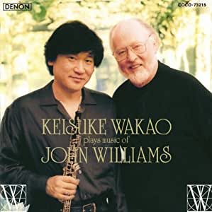 John Williams:Works [Re-Issue]