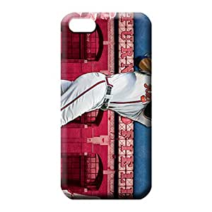 iphone 5c cover Defender Cases Covers Protector For phone mobile phone skins atlanta braves mlb baseball