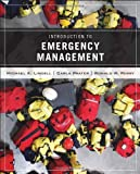 img - for Introduction to Emergency Management: 1st (First) Edition book / textbook / text book