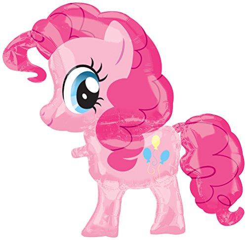 Anagram International My Little Pony Buddy Air Walker, -
