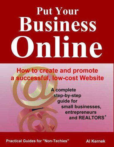 Download Put Your Business Online ebook