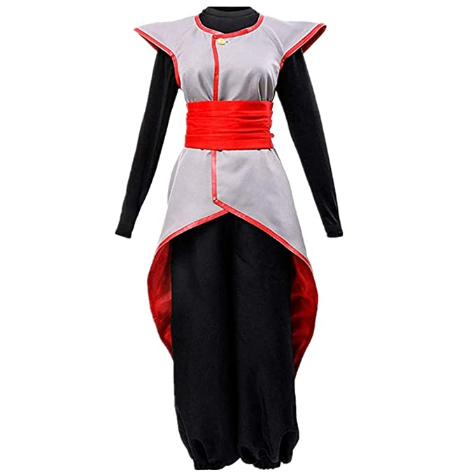Amazon.com: Noblecos Cosplay Vestido de Halloween Super Son ...