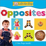 Opposites, Dorling Kindersley Publishing Staff and Anne Millard, 0789488957